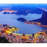 Бразилия Бурбон, 0,5 кг