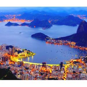 Настоящий кофе: Бразилия Бурбон