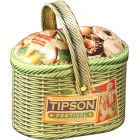 Чай Tipson Лукошко-Фестиваль/Basket-Festival 100 г