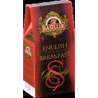Чай Basilur ИЗБРАННАЯ КЛАССИКА Английский завтрак/English Breakfast 100г