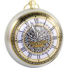 Чай Tipson Коллекция Время мечты СЕРЕБРЯНЫЙ/Dream Time Collection CLOCKS SILVER, 30г