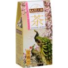 """Чай Basilur """"Китайский чай"""" ЗЕЛЕНЫЙ С ЖАСМИНОМ/JASMINE GREEN, 100г"""