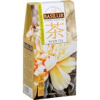 "Чай Basilur ""Китайский чай"" БЕЛЫЙ ЧАЙ/WHITE TEA, 100г"
