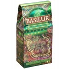 Чай Basilur ВОСТОЧНАЯ КОЛЛЕКЦИЯ Марокканская мята/Moroccan Mint 100г