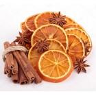 Чай черный Апельсин с корицей, 0,5 кг