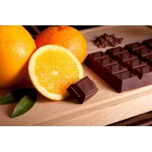 Кофе Апельсин с Шоколадом (Марагоджип), 0,5 кг
