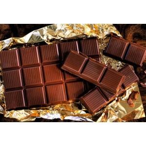 Бельгийский шоколад Decaf, 0,5 кг