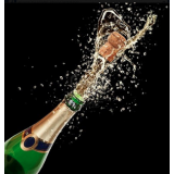 Брызги шампанского, 0,5 кг