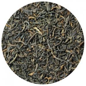 Чай императорский пуэр Гун Тин, Шу