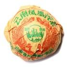 Чай Пуэр Гнездо, Шен 100 г
