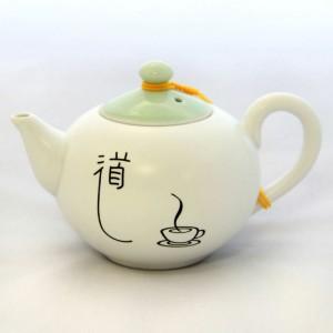 Чайник «Ча Дао»