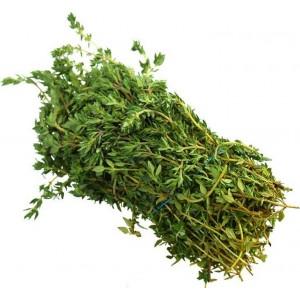 Чай зеленый с чабрецом, 0,5 кг