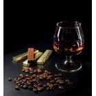Кофе Французский поцелуй (коньяк, шоколад), 0,5 кг