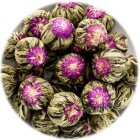 Чай связанный со вкусом винограда