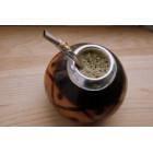 Чайный напиток Мате мятный, 0,5 кг