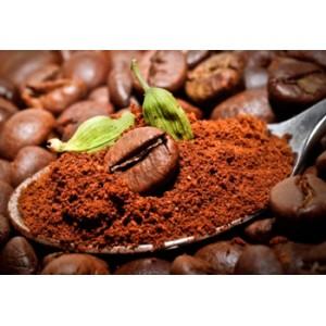 Кофе с кардамоном (Марагоджип), 0,5 кг