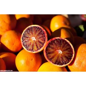 Кофе Красный Апельсин
