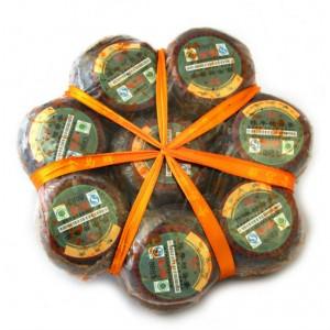 Цзюй Пу Ча (пуэр в мандарине)