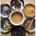 Чай черный Массала