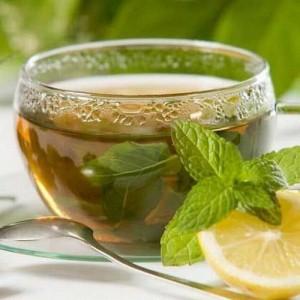 Кофе Мятный фреш (ваниль,сливки,мята), 0,5 кг