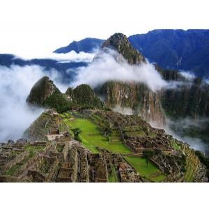 Перу SHB MCM Villo Rica, 0,5 кг