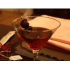 Кофе Театральный коктейль (шоколад, вишня, сливки), 0,5 кг
